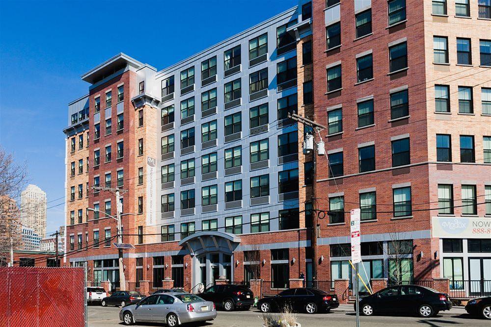 Sky City Apartments at The Marina, Hudson