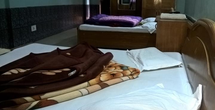 Hotel Shingar, Mandi