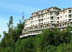 Meranti Park Suites Resort, Bentong