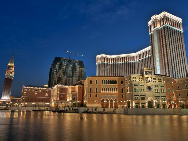 Venetian Macao Resort Hotel, Cotai