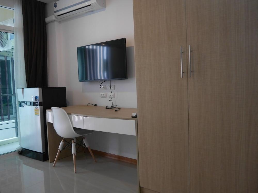 Darisa Apartment, Pulau Phuket