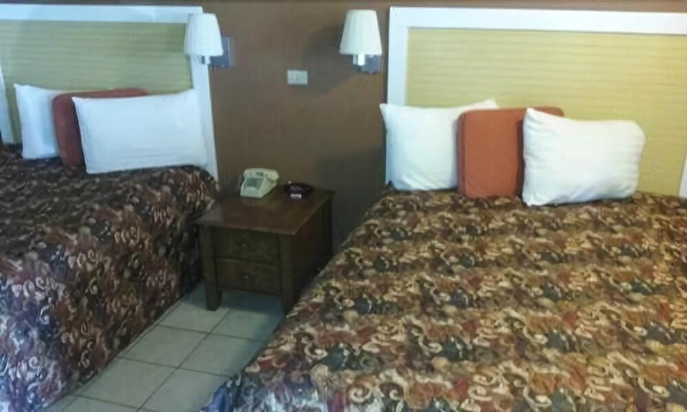 Brunner's Inn and Suites, Imperial