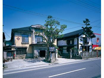Hiragen Ryokan Honten, Yokote