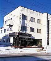 Hotel Kawabata, Shibetsu