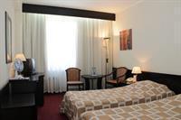 Hotel Izmailovo Gamma, Eastern