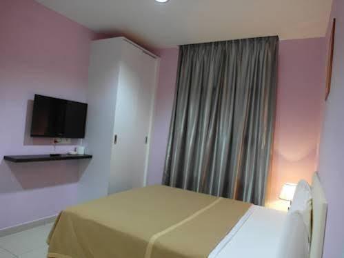 Ys Hotel, Kota Melaka