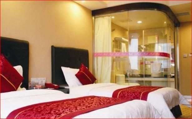 Yuanhua Hotel, Liangshan Yi