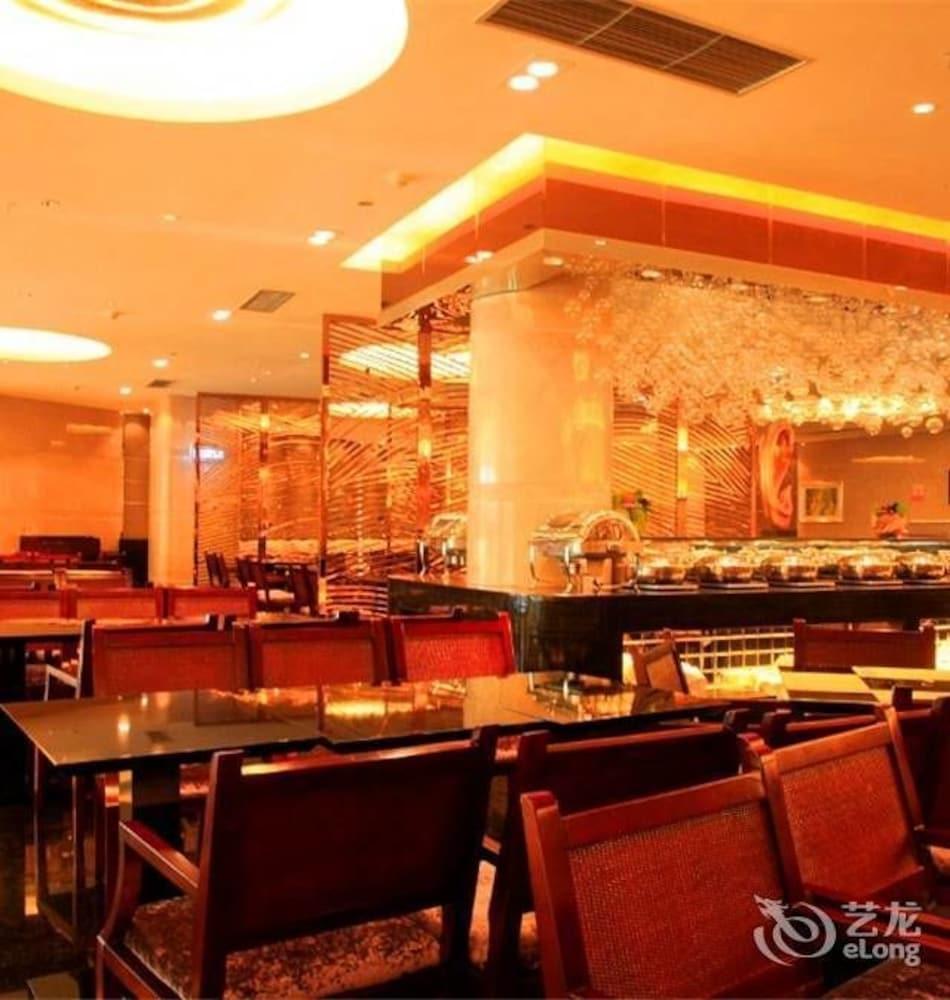 Regal International Sungdo Hotel, Nanchong