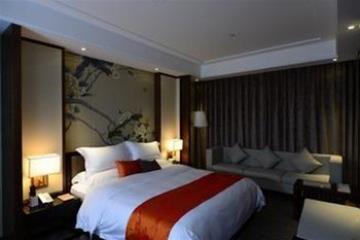 Yantai Waitinn Garden Hotel, Yantai