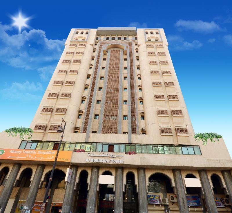 Al.Mukhtara Tower