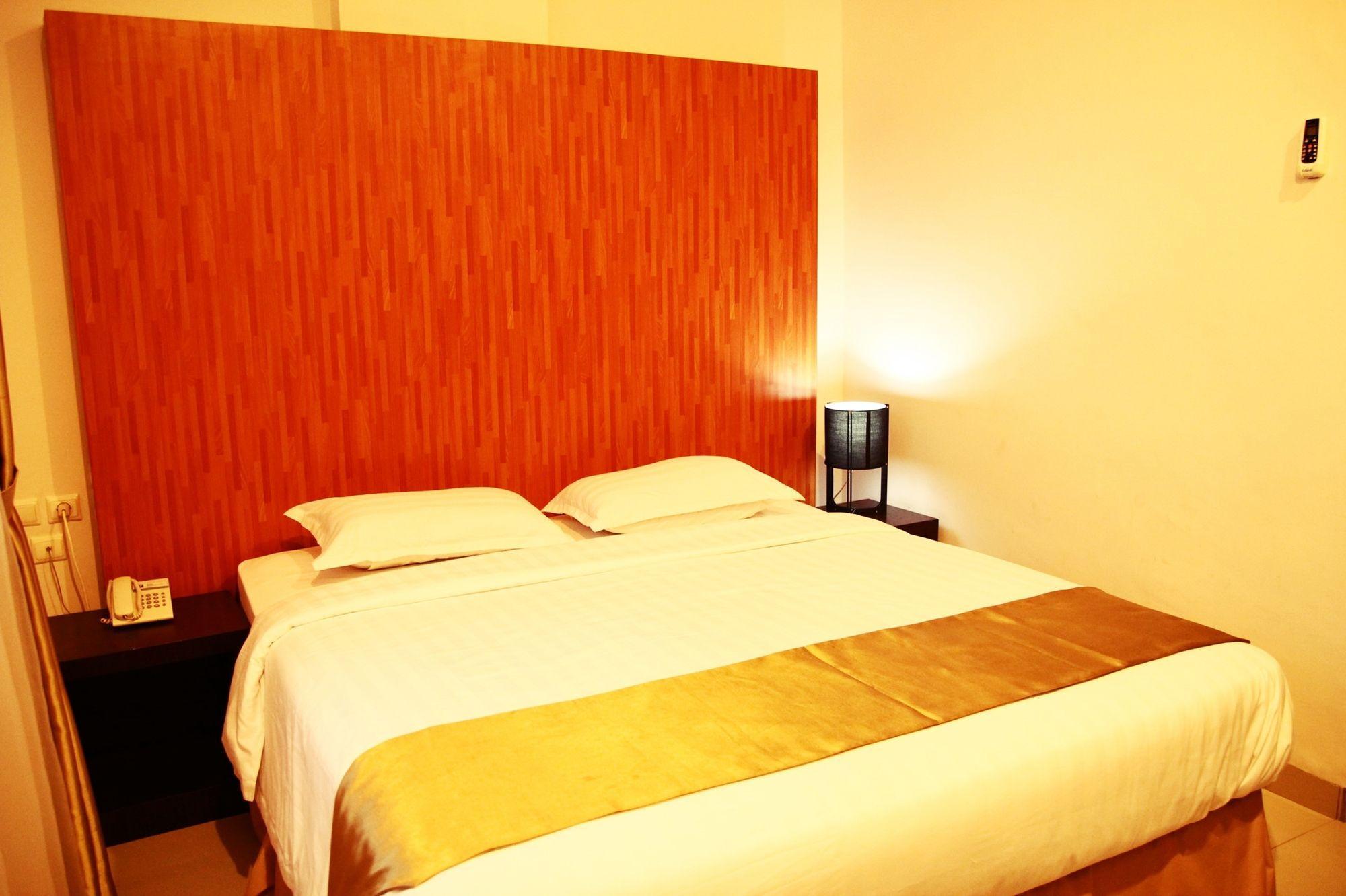 Sofyan Saka Hotel, Medan