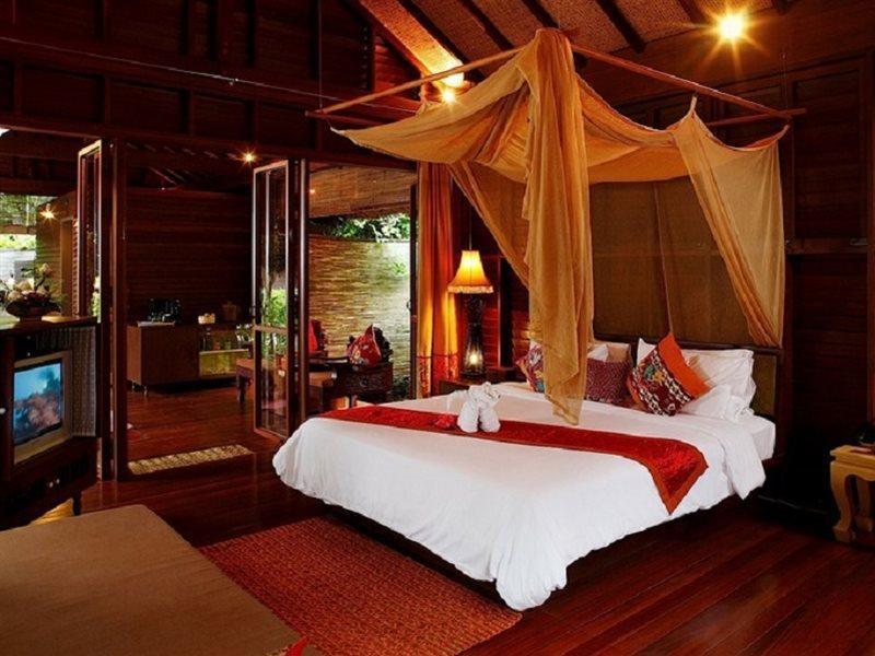 Zeavola Phi Phi Island, Muang Krabi