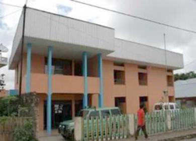 Dahlia Hotel, Manggarai