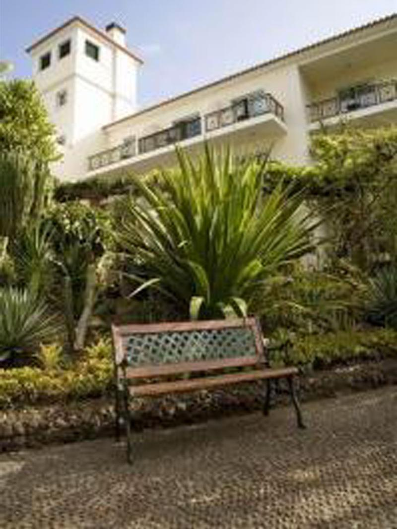 Quintinha Sao Joao, Funchal