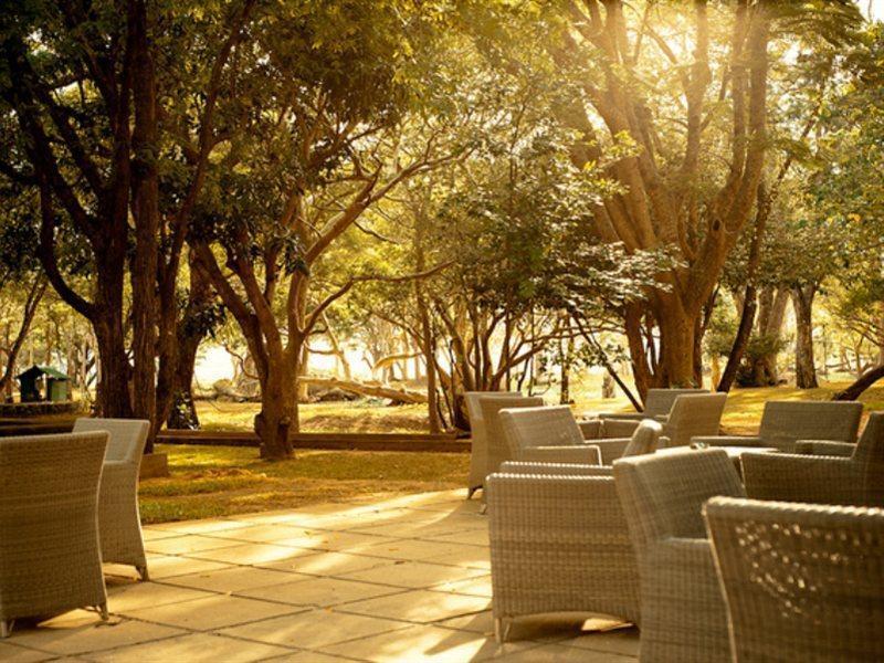 Cinnamon Lodge, Palugaswewa