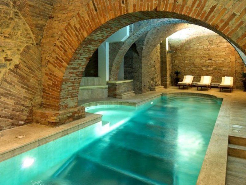 Sina Brufani Palace (ex Brufani Palace), Perugia