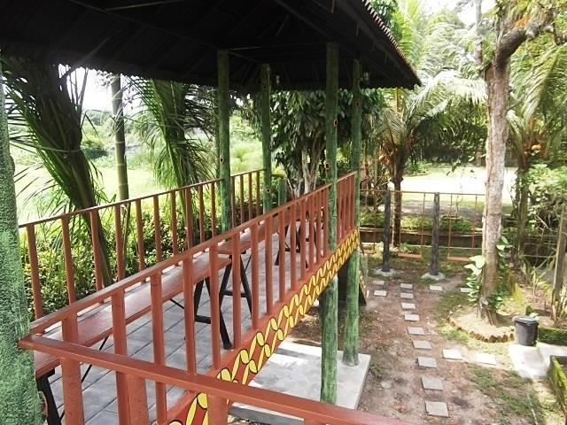 Rina Balinese Resort, Johor Bahru