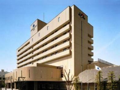 Hotel Nikko Ibaraki Osaka, Ibaraki