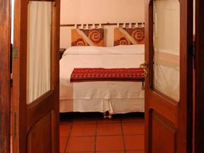 Refugio del Inca, Capital