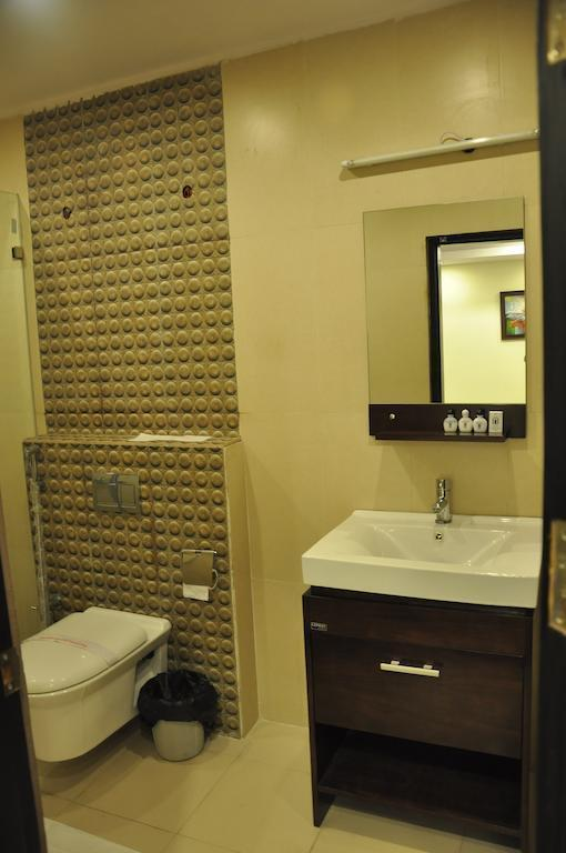 Hotel Diamond Inn, Faridabad