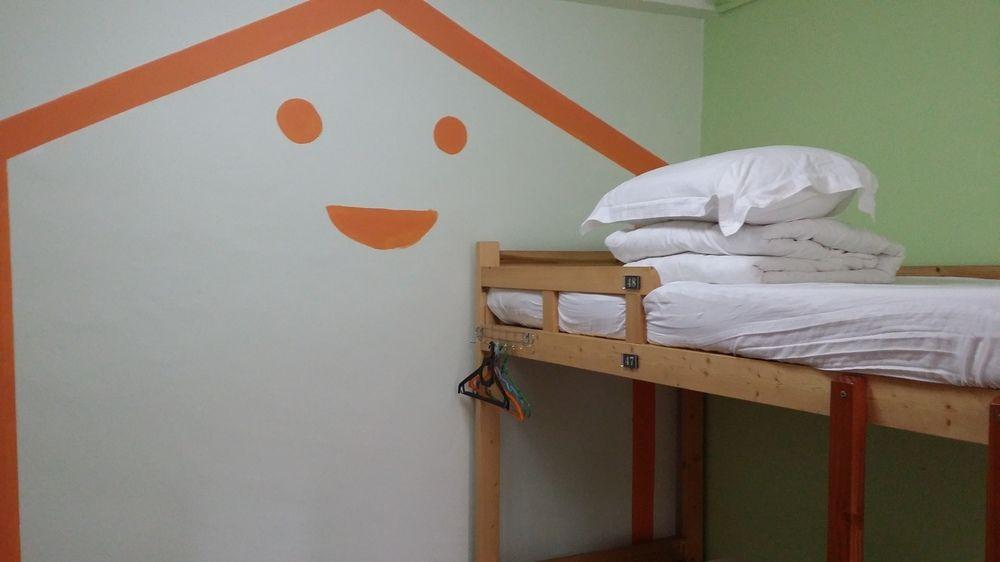 Backpackers@SG, Rochor
