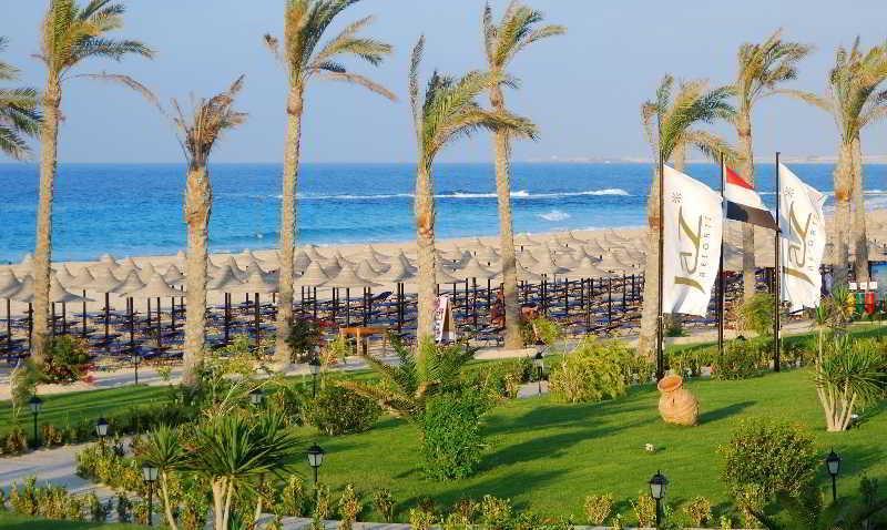 Jaz Almaza Beach, Marsa Matruh