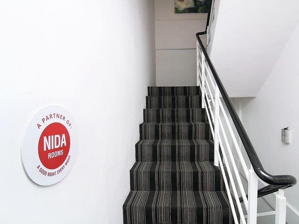 Nida Rooms Ipoh City Greentown Point At Dwj Hotel, Kinta