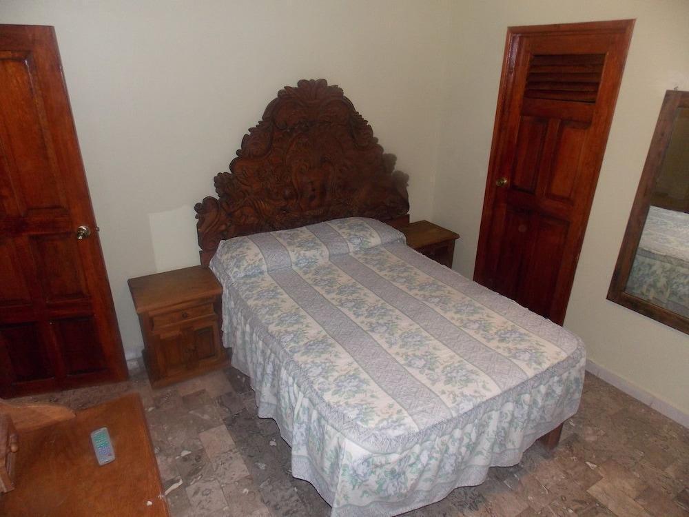 Hotel Real del Monte, Jocotepec
