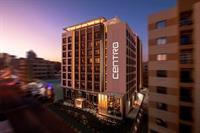 Centro Capital Doha Hotel,