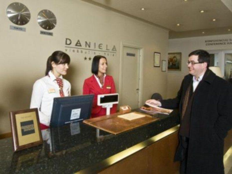 Best Baltic Kaunas (ex Daniela Hotel), Kauno