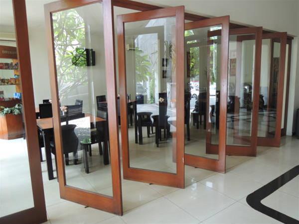 N Hotel, Jakarta Pusat