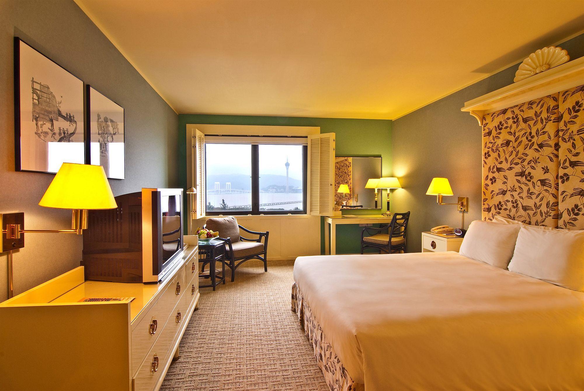 Regency Art Hotel (ex Regency Hotel Macau), Nossa Senhora do Carmo