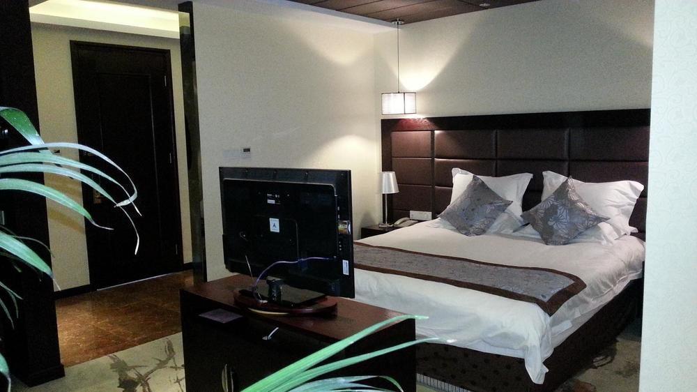 Yueyu Lake View Hotel, Ma'anshan