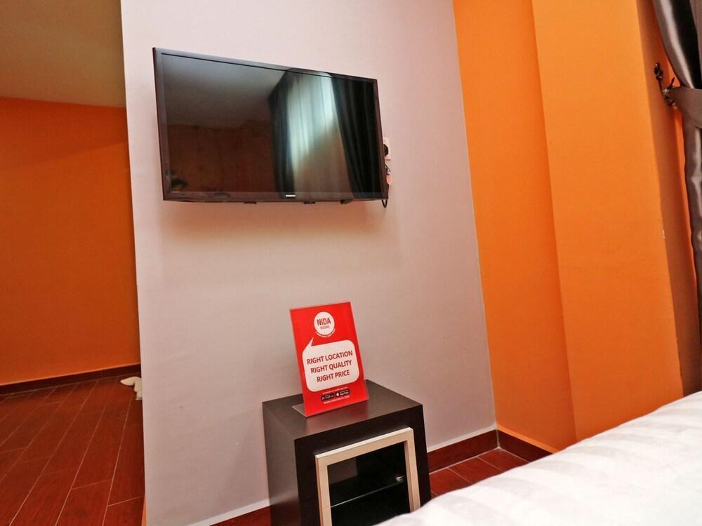 Nida Rooms Johor Bahru Plaza Sentosa At Elmark Hotel, Johor Bahru