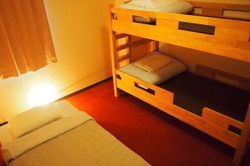 Khaosan Chitose Family Hostel, Chitose