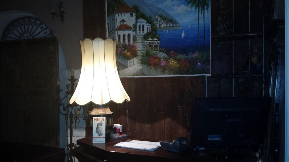 B&B Antiche Mura Gela, Caltanissetta