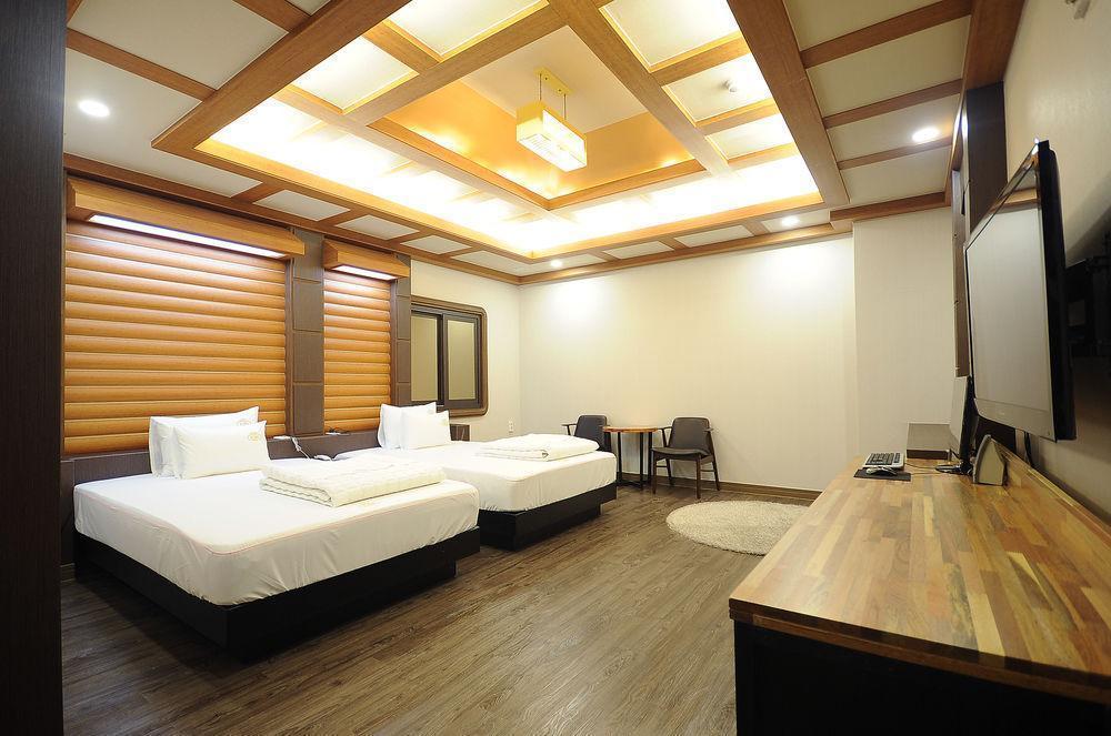 King Motel, Geumjeong