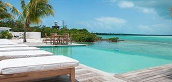 Turquoise Cay Boutique Hotel,