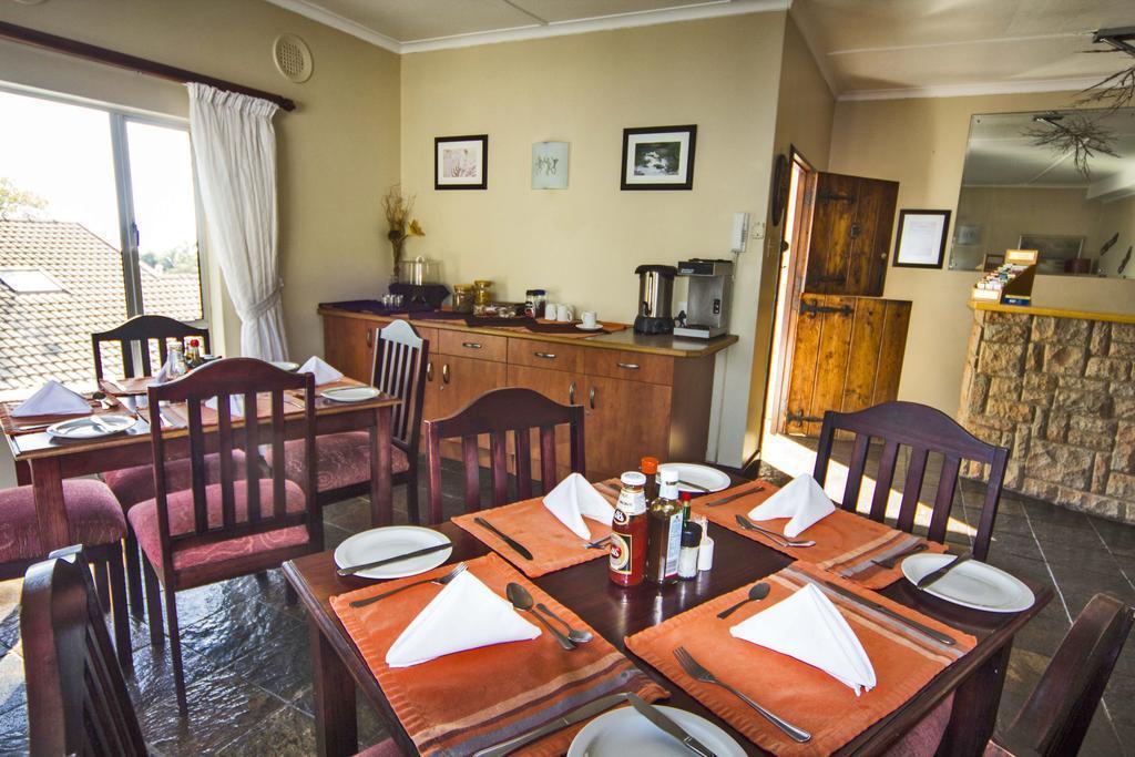 Davaar Guesthouse, eThekwini