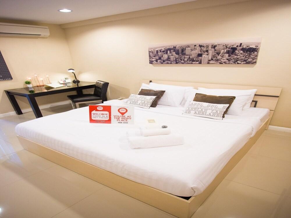 Nida Rooms Phra Khanong 101 Bangjark, Phra Pra Daeng