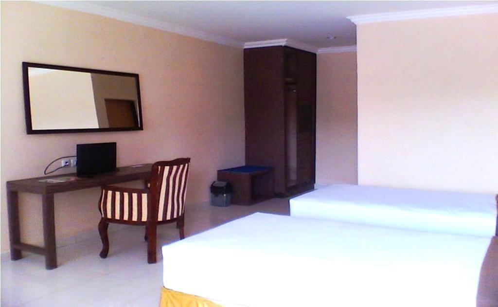 Grand Orri Hotel & Convention, Karo