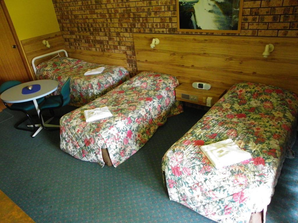 Surfside Resort Motel, Port Macquarie-Hastings - Pt B