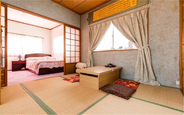 Canary residence Osaka