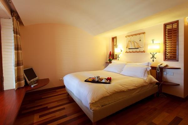 Hotel Bakoua Les Trois Ilets [ex.Sofitel Bakoua], Les Trois-Îlets