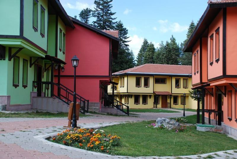 Ferko Ilgaz Mountain Hotel & Resort, İhsangazi
