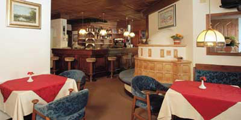 Hotel Molino, Belluno