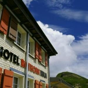 Hotel Rothorn Kulm, Entlebuch