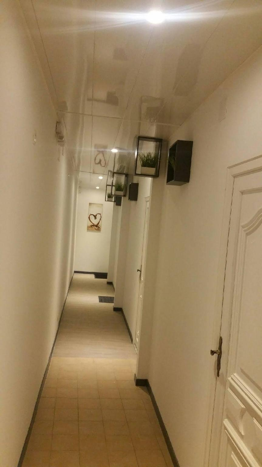 Appartement Dijon Gare