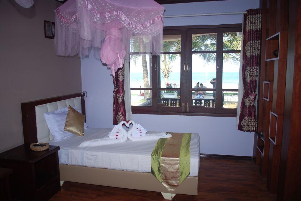 Golden Beach Resort Hotel (Chaungtha , Myanmar ), Bassein