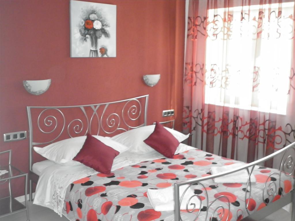 Villa Marino, Trogir